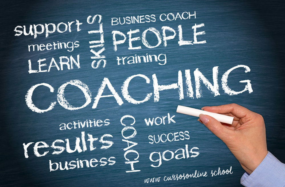 curso de coaching online profesional
