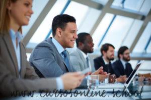 MBA Master en administracion y direccion de empresas online