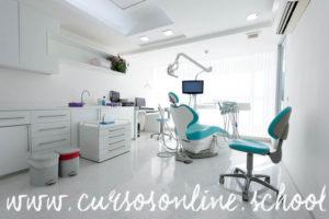 Curso de auxiliar de odontologia online, a distancia