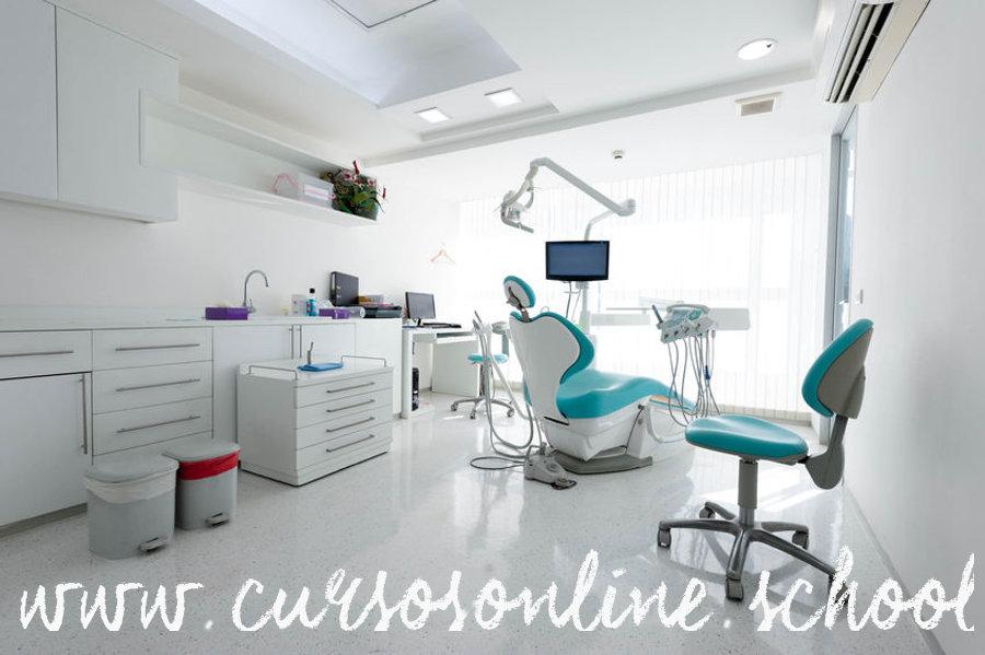 curso auxiliar odontologia online